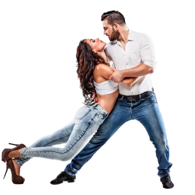 Bachata Sensual Level 1 (1-6) Introductory